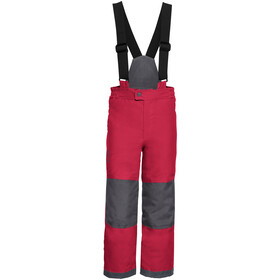 VAUDE Snow Cup III Pants Kinder crocus